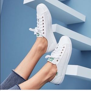 Keds • Kickstart Leather Sneaker • 8
